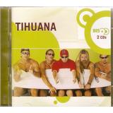 Cd Duplo Tihuana   Bis