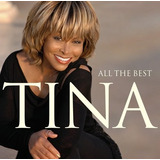 Cd Duplo Tina Turner   All The Best  939619