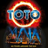 Cd Duplo Toto 40 Tours Around The Sun