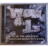 Cd Duplo Wow  1s Newsboys Dc Talk Third Day Mercy Me Lacrado