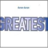 Cd Duran Duran   Greatest Hits