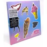 Cd Duran Duran Paper Gods 2015 Deluxe Edition Import Lacrado