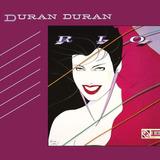 Cd Duran Duran Rio