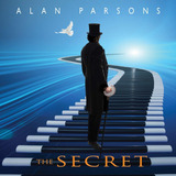 Cd Dvd Alan Parsons The Secret Deluxe Edition
