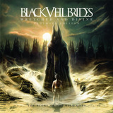 Cd Dvd Black Veil Brides Wretched And Divine  ultimate
