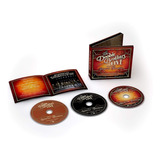 Cd Dvd Box The Doobie Brothers Live Beacon Theatre