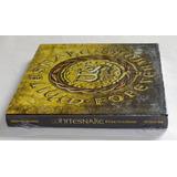 Cd Dvd Digipack Whitesnake Forevermore Novo E Lacrado Import