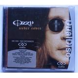Cd Dvd Dual Disc Ozzy Osbourne   Under Cover Lacrado Import