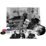 Cd Dvd Lp Box Rage Against The Machine Xx Anniversary Import