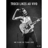 Cd Dvd Tiago Iorc