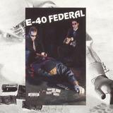 Cd E 40   Federal   Importado   Lacrado Promoção