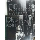 Cd E Dvd  Roberta Sá Delírio No Circo