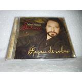 Cd E Dvd Marco Antonio Solis   Razón De Sobra   2004   Usa