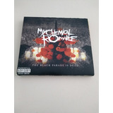 Cd E Dvd My Chemical Romance   The Black Parade Is Dead