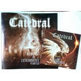 Cd E Revista Catedral No Mundo Do Extremamente Permitido