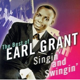 Cd Earl Grant The Best Of  usa
