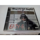 Cd Eazy e   Sirz Off That Streets