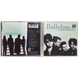 Cd Echo & The Bunnymen Ballyhoo The Best Of