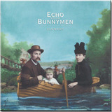 Cd Echo And The Bunnymen   Flowers