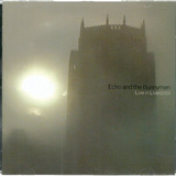 Cd Echo And The Bunnymen   Live In Liverpool 2002  Original