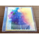 Cd Echosmith : Talking Dreams   Original   Lacrado