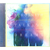 Cd Echosmith Talking Dreams
