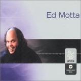 Cd Ed Motta  25 Anos Wea