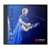 Cd Ed Sheeran   Iheart Radio Live
