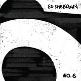 Cd Ed Sheeran   No  6 Collaborations Project  2019