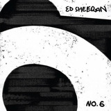 Cd Ed Sheeran   No  6 Collaborations Project