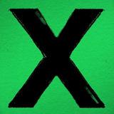 Cd Ed Sheeran   X