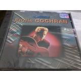 Cd Eddie Cochran Essential Of