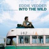Cd Eddie Vedder   Into The Wild