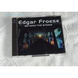 Cd Edgar Froese Beyond The Storm 2 Discs Printed Uk Virgin