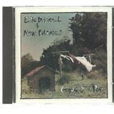 Cd Edie Brickell & New Bohemians   Ghost Of A Dog   Usa
