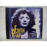 Cd Edith Piaf  Edith Piaf