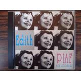 Cd Edith Piaf mon Legionnaire the Magic Collection imp
