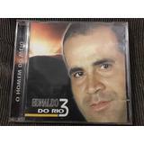 Cd Ednaldo Do Rio 3 Original Ref 3392