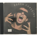 Cd Edson Cordeiro Grandes Sucessos    A7