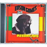 Cd Edson Gomes   Reconcavo   Ed