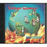 Cd Edson Gomes 1997 Apocalipse  Camelô