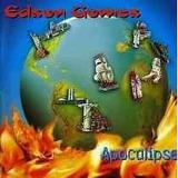Cd Edson Gomes Apocalipse Serie Mid price