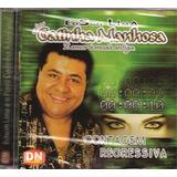 Cd Edson Lima E Gatinha Manhosa Contagem Regressiva Original