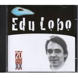 Cd Edu Lobo   Millennium