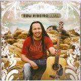 Cd Edu Ribeiro   Luau