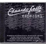 Cd Eduardo Costa   Especial   Original E Lacrado