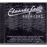 Cd Eduardo Costa   Especial