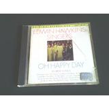 Cd Edwin Hawkins Singers   O Happy Day   18 Great Songs