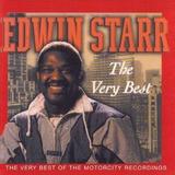 Cd Edwin Starr Very Best