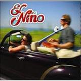 Cd El Nino   Espirito Do Mar